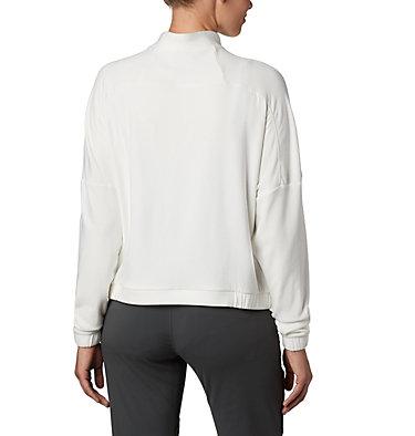 Manteau avec fermeture éclair pleine longueur Firwood Crossing™ pour femme Firwood Crossing™ Full Zip | 125 | L, Sea Salt, back