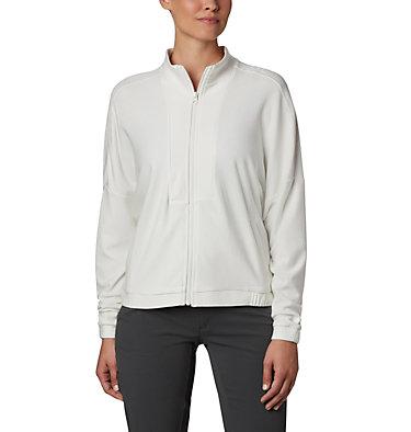 Manteau avec fermeture éclair pleine longueur Firwood Crossing™ pour femme Firwood Crossing™ Full Zip | 125 | L, Sea Salt, front