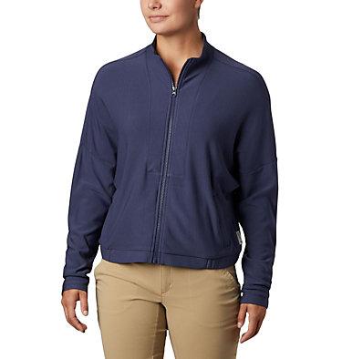 Manteau avec fermeture éclair pleine longueur Firwood Crossing™ pour femme Firwood Crossing™ Full Zip | 125 | L, Nocturnal, front
