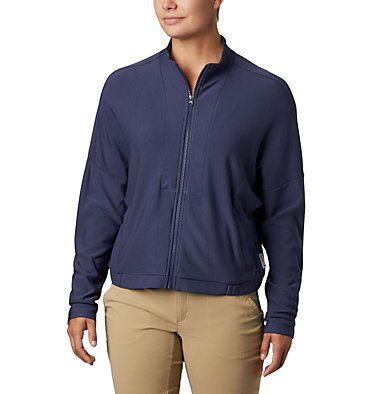 Women's Firwood Crossing™ Full Zip Jacket Firwood Crossing™ Full Zip | 125 | L, Nocturnal, front