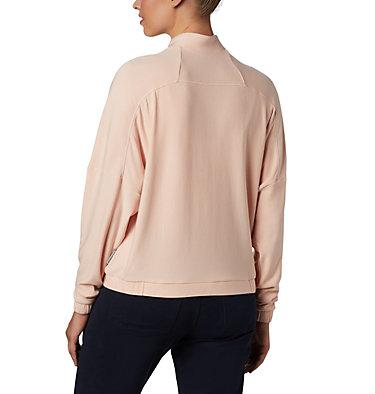 Manteau avec fermeture éclair pleine longueur Firwood Crossing™ pour femme Firwood Crossing™ Full Zip | 125 | L, Peach Cloud, back