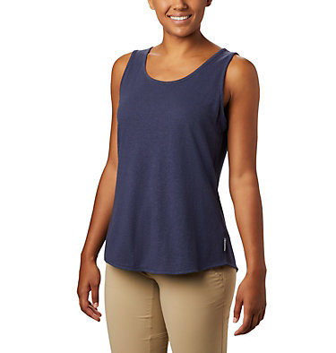Camisole Summer Chill™ pour femme Summer Chill™ Tank | 100 | L, Nocturnal, front