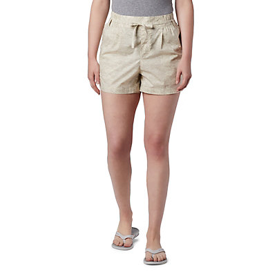 Women's Summer Chill™ Shorts Summer Chill™ Short | 022 | L, Stone Wispy Bamboos, front