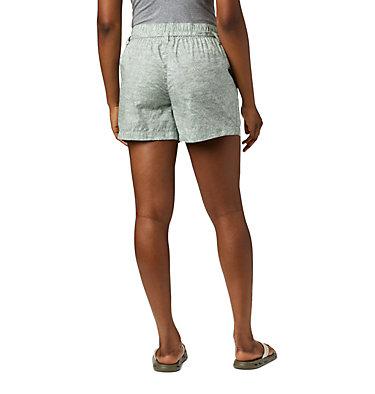 Women's Summer Chill™ Shorts Summer Chill™ Short | 022 | L, Light Lichen Wispy Bamboos, back