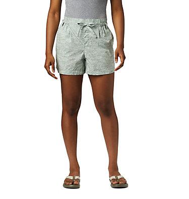 Women's Summer Chill™ Shorts Summer Chill™ Short | 022 | L, Light Lichen Wispy Bamboos, front