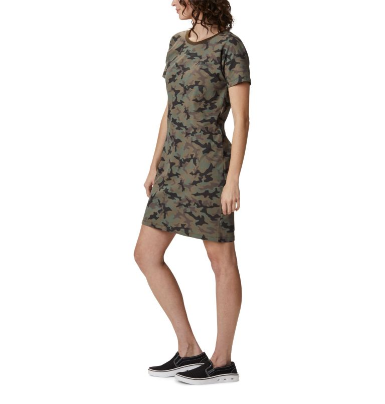 Women's Columbia Park™ Printed Dress Women's Columbia Park™ Printed Dress, a1