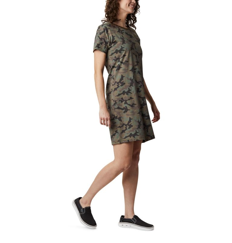 Women's Columbia Park™ Printed Dress Women's Columbia Park™ Printed Dress, a3