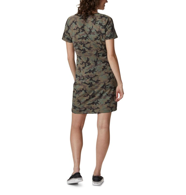 Women's Columbia Park™ Printed Dress Women's Columbia Park™ Printed Dress, back