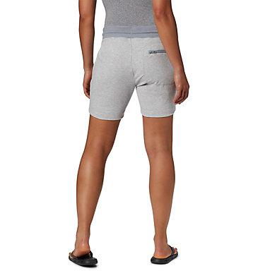 Women's Columbia Park™ Shorts Columbia Park™ Short | 010 | XS, Tradewinds Grey Heather, back