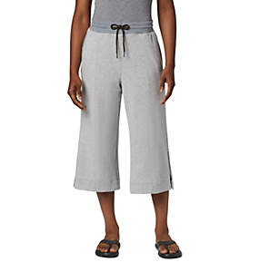 Women's Columbia Park™ Wide Leg Capri