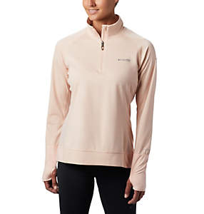 Women's Irico™ Half-Zip Shirt
