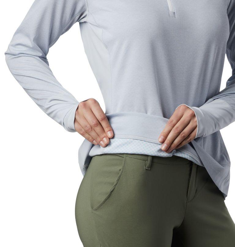 Camiseta con cremallera Columbia Irico™ para mujer Camiseta con cremallera Columbia Irico™ para mujer, a2