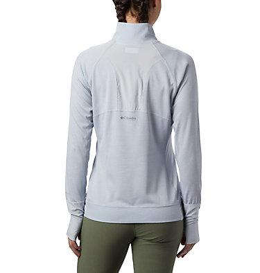 Haut Demi-Zip Irico™ Femme , back