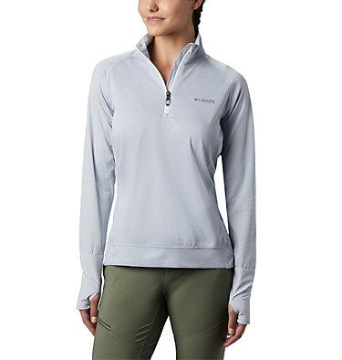 Irico™ Half Zip Pullover für Damen , front