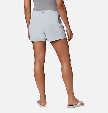 Women's PFG Tidal™ II Shorts Tidal™ II Short | 658 | L, Cirrus Grey, back
