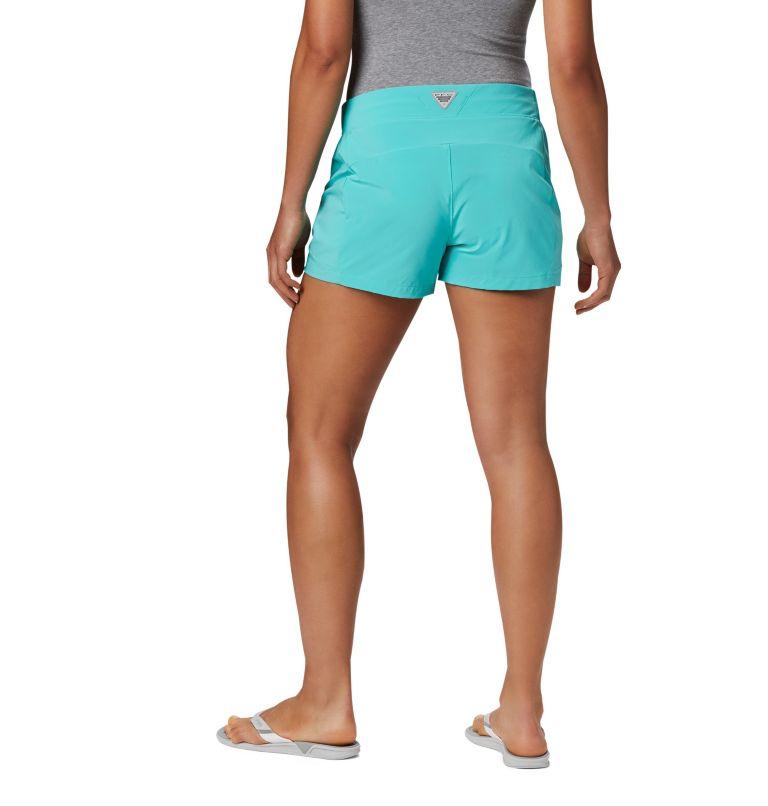 Tidal™ II Short | 356 | XL Women's PFG Tidal™ II Shorts, Dolphin, back