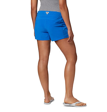 Women's PFG Tidal™ II Shorts Tidal™ II Short | 658 | L, Stormy Blue, back