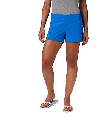 Women's PFG Tidal™ II Shorts Tidal™ II Short | 658 | L, Stormy Blue, front
