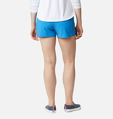 Women's PFG Tidal™ II Shorts Tidal™ II Short | 658 | L, Azure Blue, back