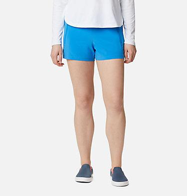 Women's PFG Tidal™ II Shorts Tidal™ II Short | 658 | L, Azure Blue, front
