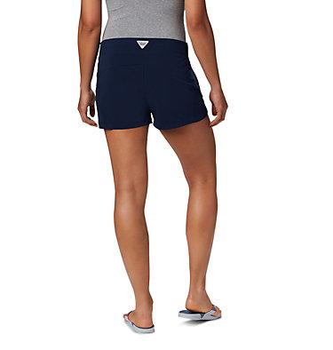 Women's PFG Tidal™ II Shorts Tidal™ II Short | 358 | S, Collegiate Navy, back
