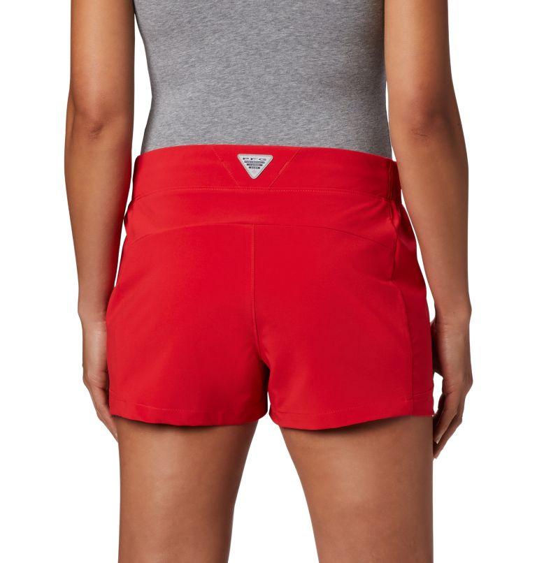 Tidal™ II Short | 658 | XL Women's PFG Tidal™ II Shorts, Red Lily, a3