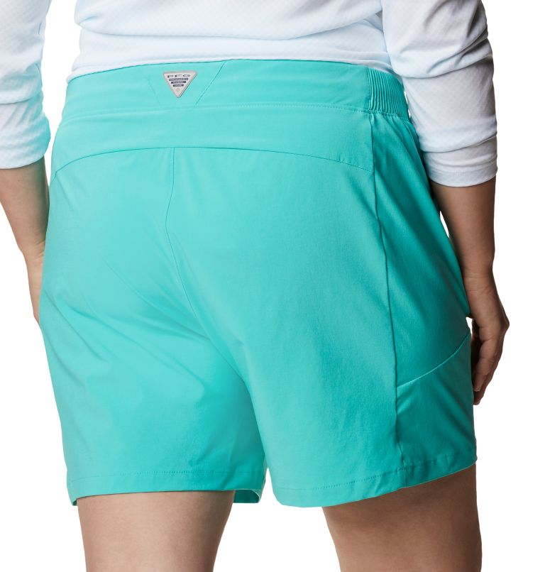 Women's PFG Tidal™ II Shorts - Plus Size Women's PFG Tidal™ II Shorts - Plus Size, a3