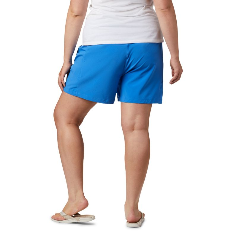 Women's PFG Tidal™ II Shorts - Plus Size Women's PFG Tidal™ II Shorts - Plus Size, back