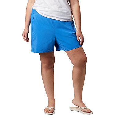 Women's PFG Tidal™ II Shorts - Plus Size Tidal™ II Short | 658 | 1X, Stormy Blue, front