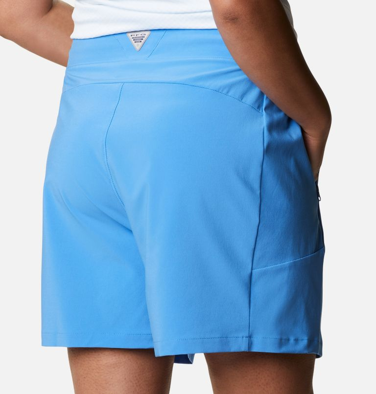 Women's PFG Tidal™ II Shorts - Plus Size Women's PFG Tidal™ II Shorts - Plus Size, a3