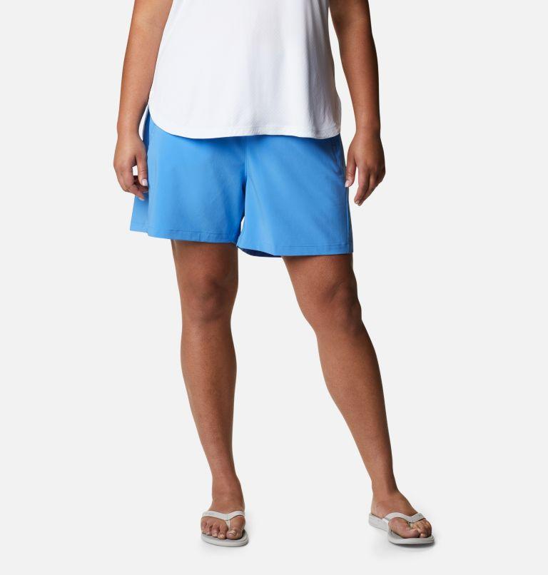 Women's PFG Tidal™ II Shorts - Plus Size Women's PFG Tidal™ II Shorts - Plus Size, front