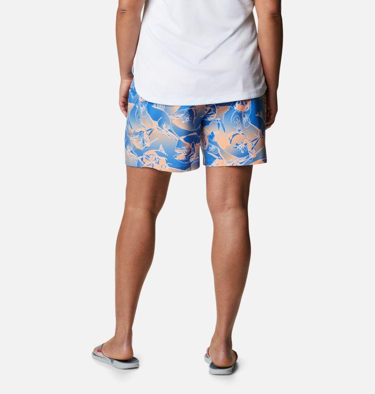 Women's PFG Tidal™ II Shorts - Plus Size Women's PFG Tidal™ II Shorts - Plus Size, back