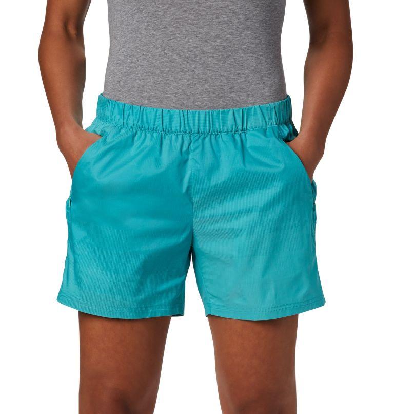 Women's Tidal Spray™ Stretch Windbreaker Shorts Women's Tidal Spray™ Stretch Windbreaker Shorts, a2