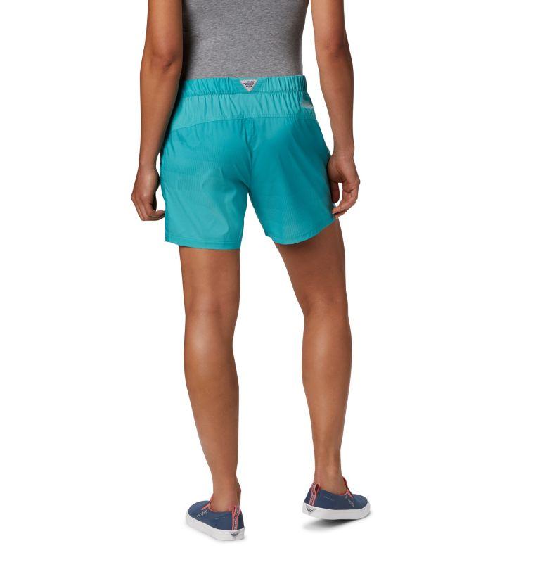 Women's Tidal Spray™ Stretch Windbreaker Shorts Women's Tidal Spray™ Stretch Windbreaker Shorts, back