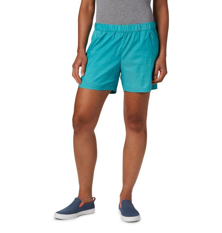 Women's Tidal Spray™ Stretch Windbreaker Shorts Women's Tidal Spray™ Stretch Windbreaker Shorts, front