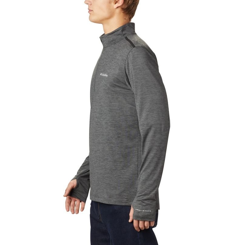 Men's Tech Trail™ 1/4 Zip Shirt Men's Tech Trail™ 1/4 Zip Shirt, a1