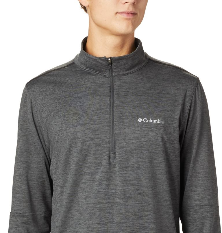 Men's Tech Trail™ 1/4 Zip Shirt Men's Tech Trail™ 1/4 Zip Shirt, a2