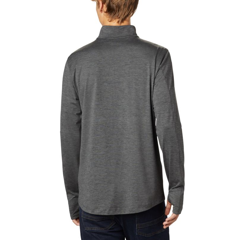Men's Tech Trail™ 1/4 Zip Shirt Men's Tech Trail™ 1/4 Zip Shirt, back