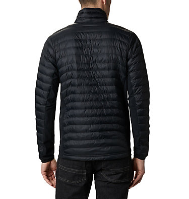 Chaqueta Powder Pass™ para hombre Powder Pass™ Jacket | 010 | L, Black, back