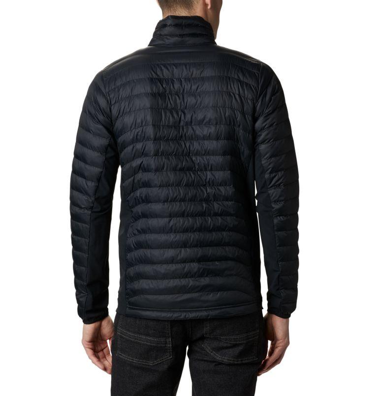 Men's Powder Pass™ Jacket Men's Powder Pass™ Jacket, back