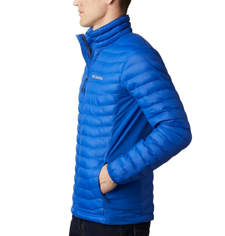 Men's Powder Pass™ Jacket Men's Powder Pass™ Jacket, a1