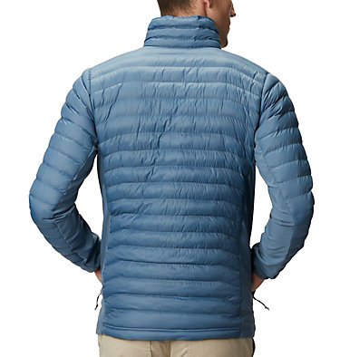 Chaqueta Powder Pass™ para hombre Powder Pass™ Jacket | 010 | L, Mountain, back