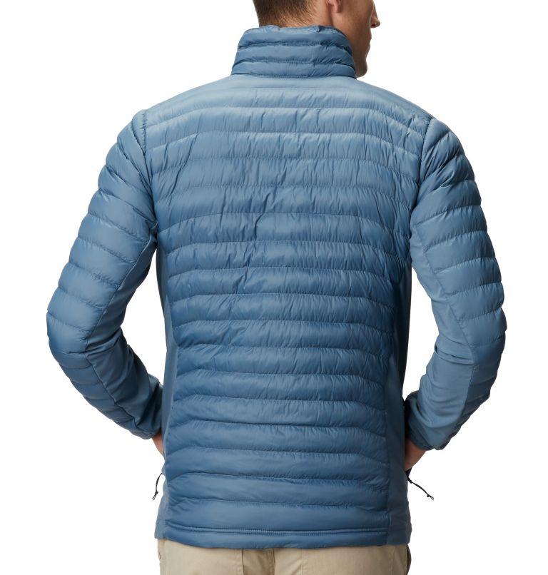 Powder Pass™ Jacke für Herren Powder Pass™ Jacke für Herren, back