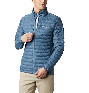 Chaqueta Powder Pass™ para hombre Powder Pass™ Jacket | 437 | L, Mountain, front