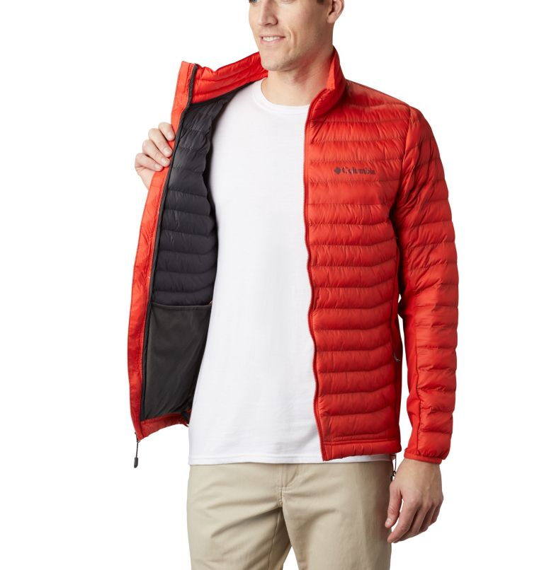 Men's Powder Pass™ Jacket Men's Powder Pass™ Jacket, a3