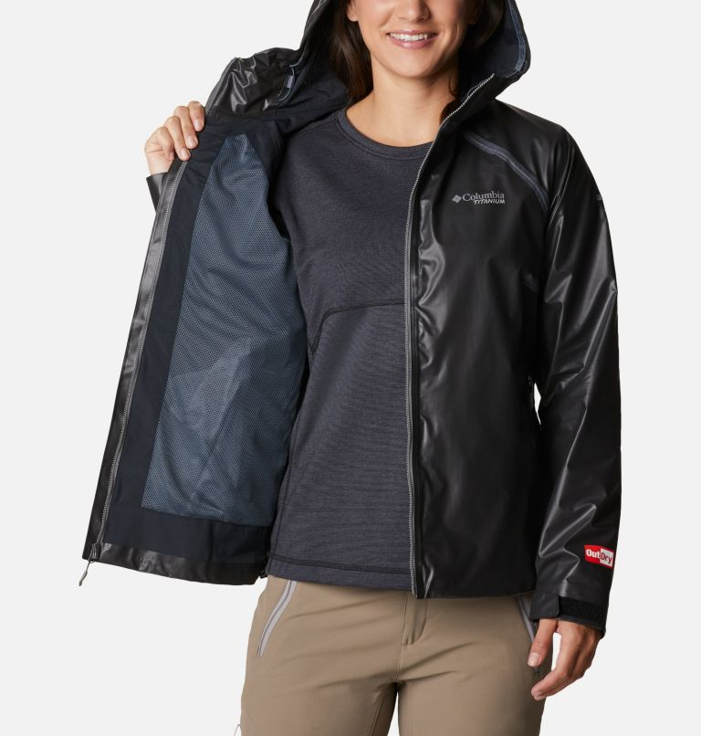 Women's Rainerhorn™ EXS Jacket Women's Rainerhorn™ EXS Jacket, a3
