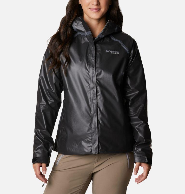 Women's Rainerhorn™ EXS Jacket Women's Rainerhorn™ EXS Jacket, front
