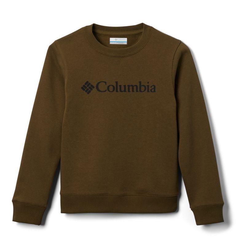 Felpa Columbia Park™ da ragazzo Felpa Columbia Park™ da ragazzo, front