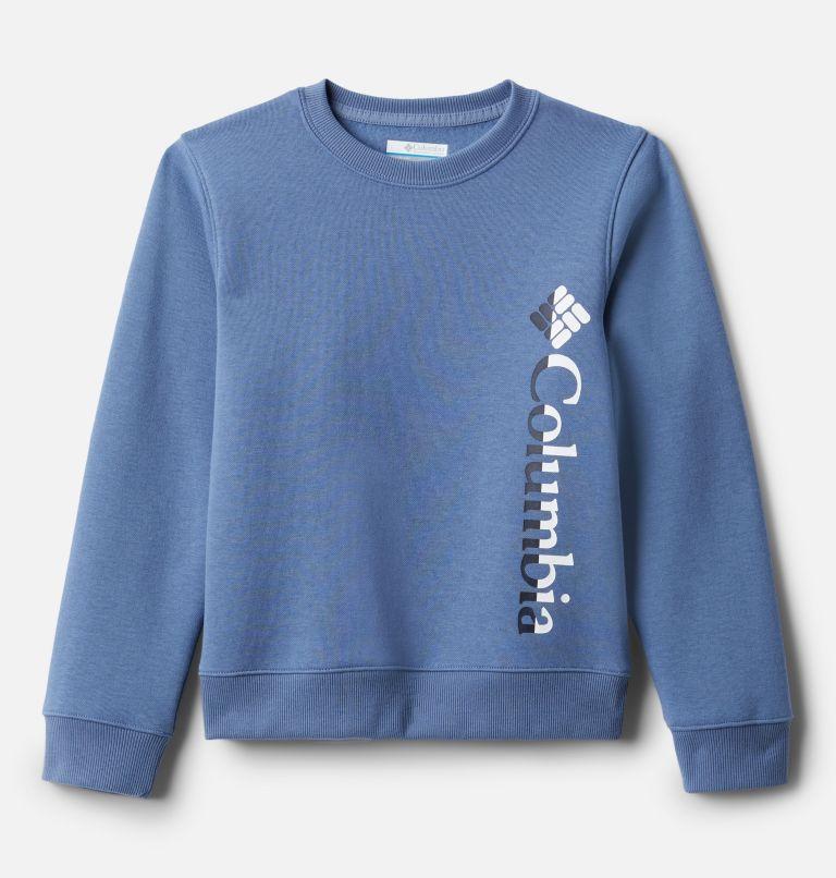 Kids' Columbia Park™ French Terry Sweatshirt Kids' Columbia Park™ French Terry Sweatshirt, front