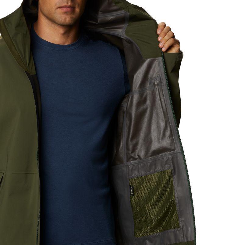 Men's Exposure/2™ Gore-Tex Paclite® Stretch Jacket Men's Exposure/2™ Gore-Tex Paclite® Stretch Jacket, a6